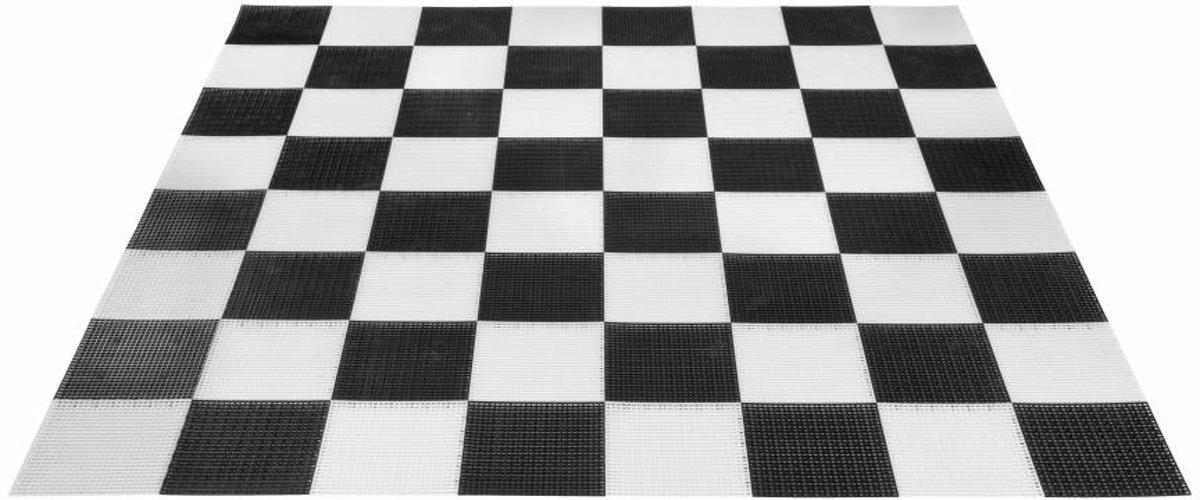 Tuin Schaken XXXL Schaakbord - 304x304 cm
