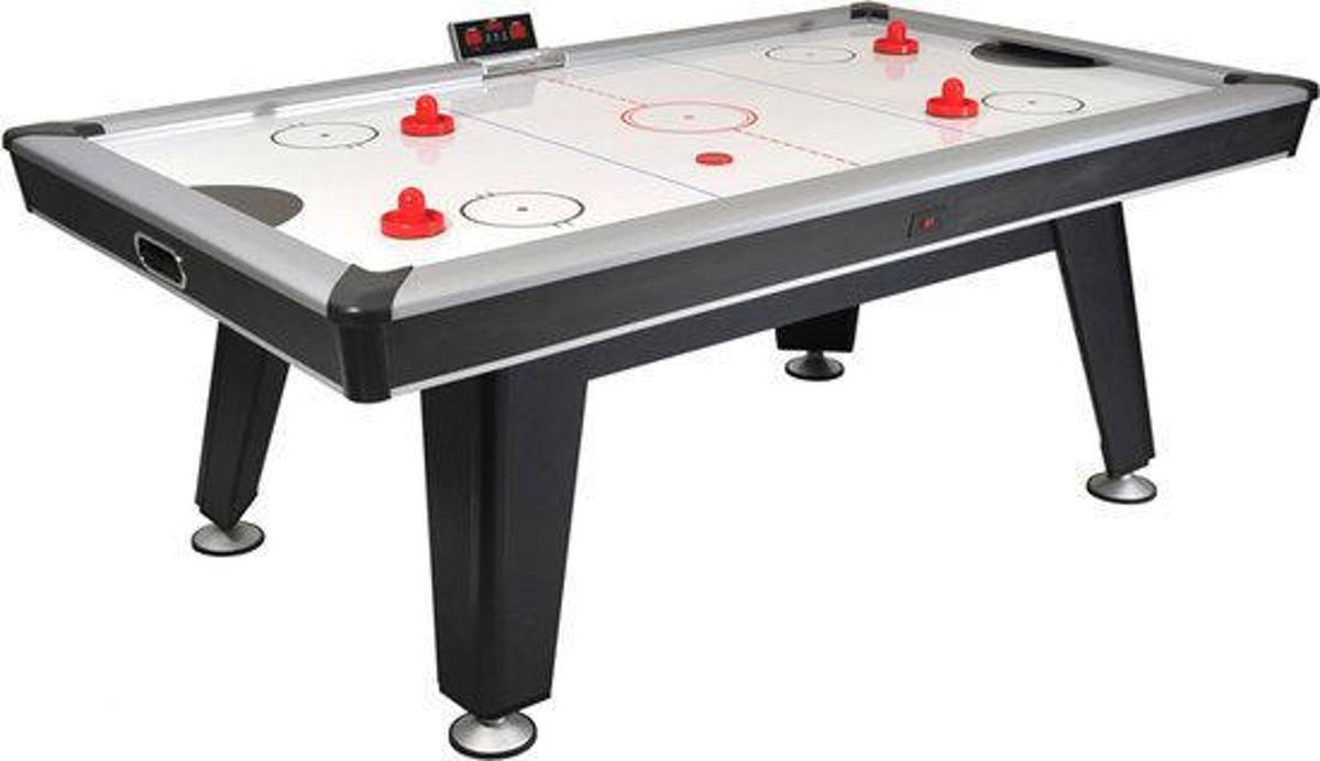 Buffalo Airhockey tafel - Dominator 7ft - eletronische scoreteller