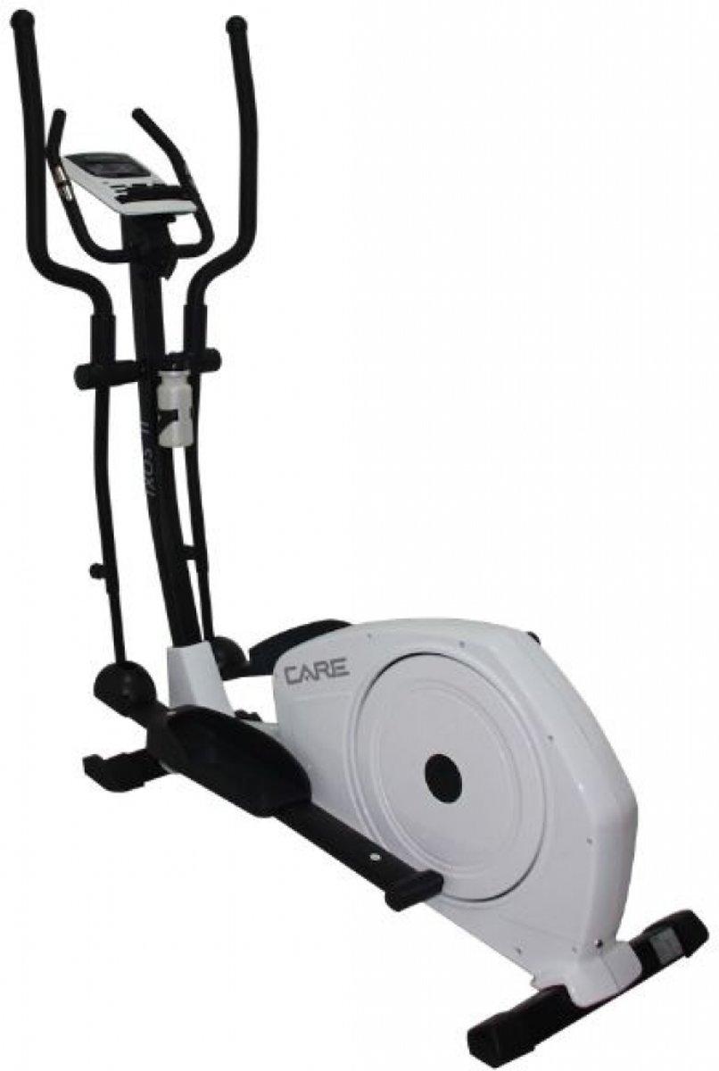 Care Fitness - Crosstrainer Ixos II - 24 trainingsprogramma's - LCD Scherm - Cardio kopen