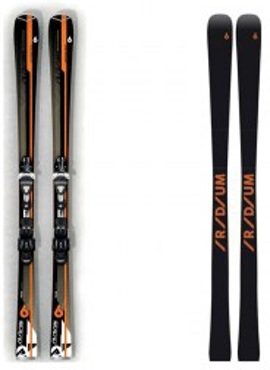 Iridium 6 Ski's kopen