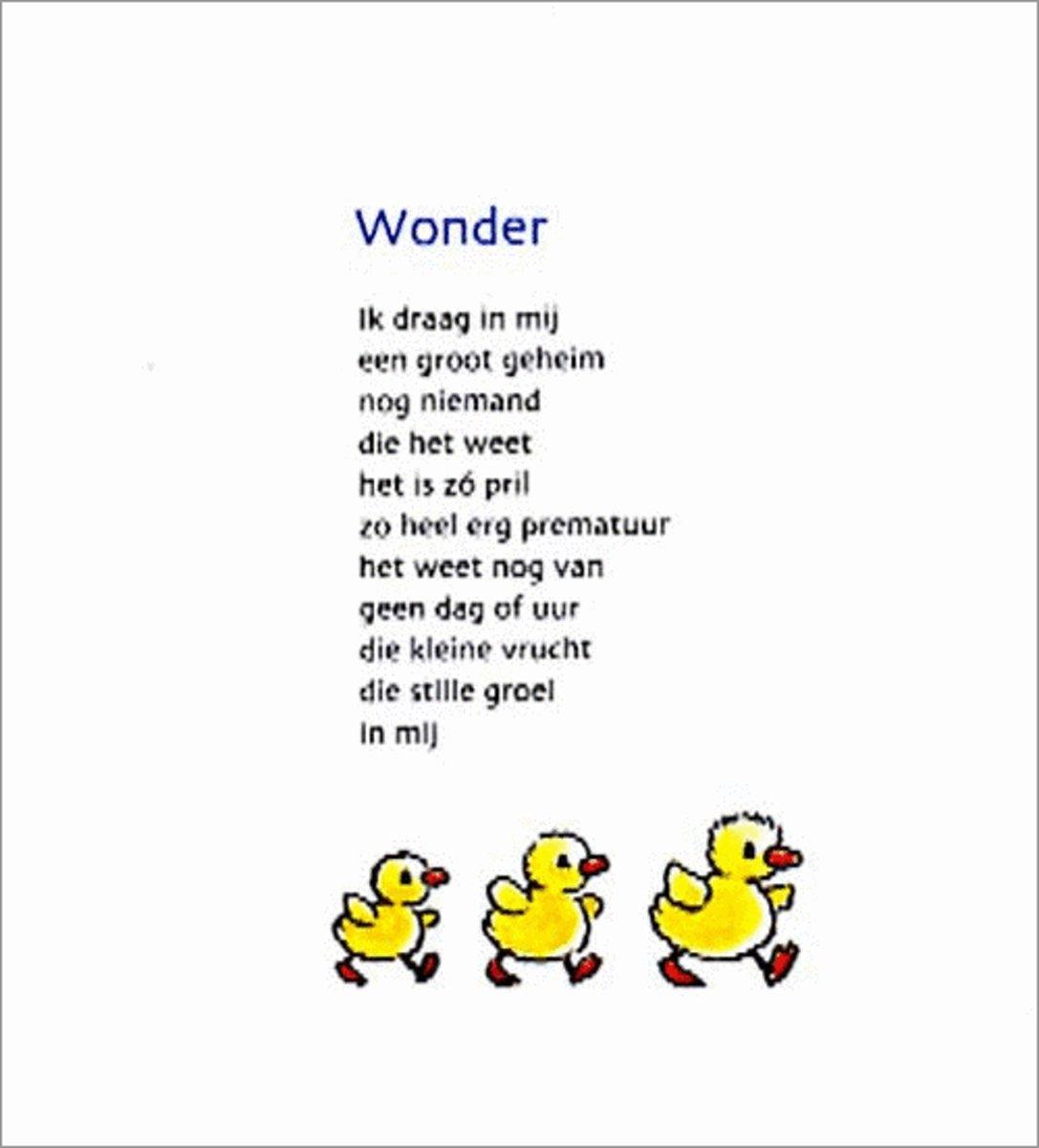 Verwonderend bol.com   Dag lief, nog niet geboren kind, Ina Sipkes de Smit MT-67