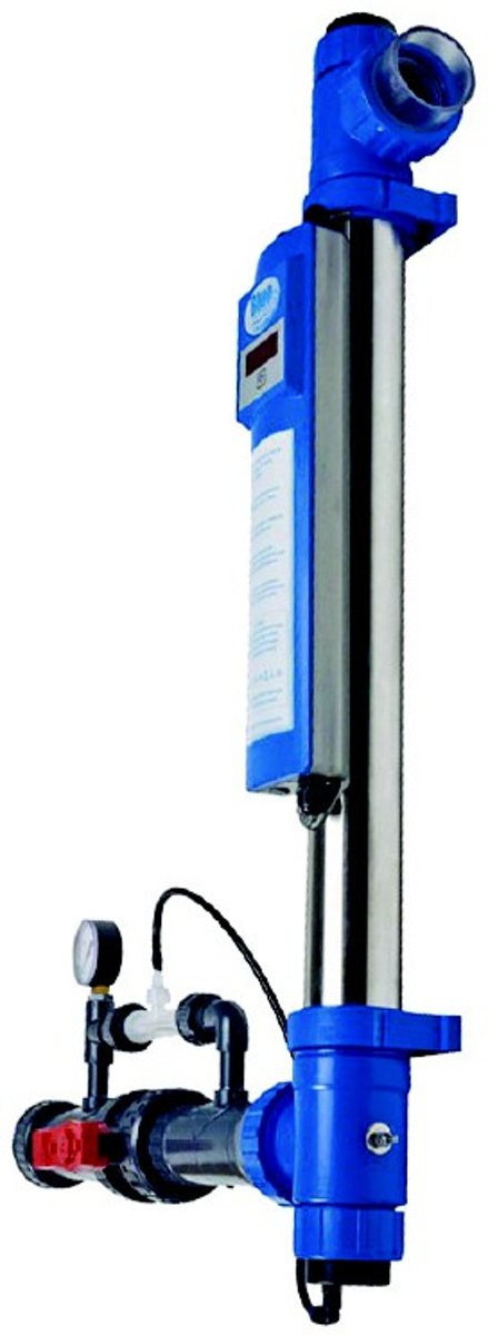 Blue Lagoon Ozone UV-C 75 Watt