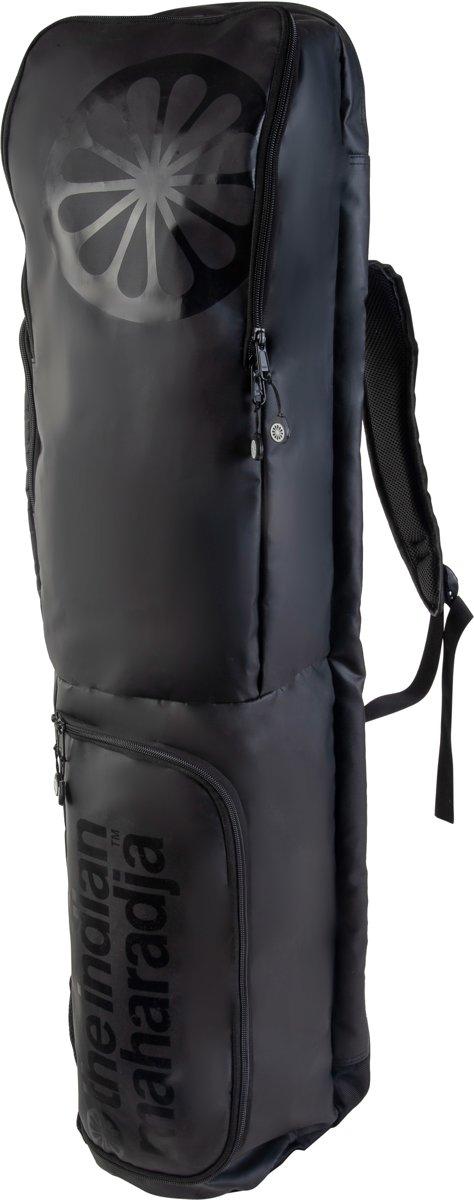 The Indian Maharadja Stick bag PRO TMX-black Hockeystickrugzak Unisex - zwart kopen