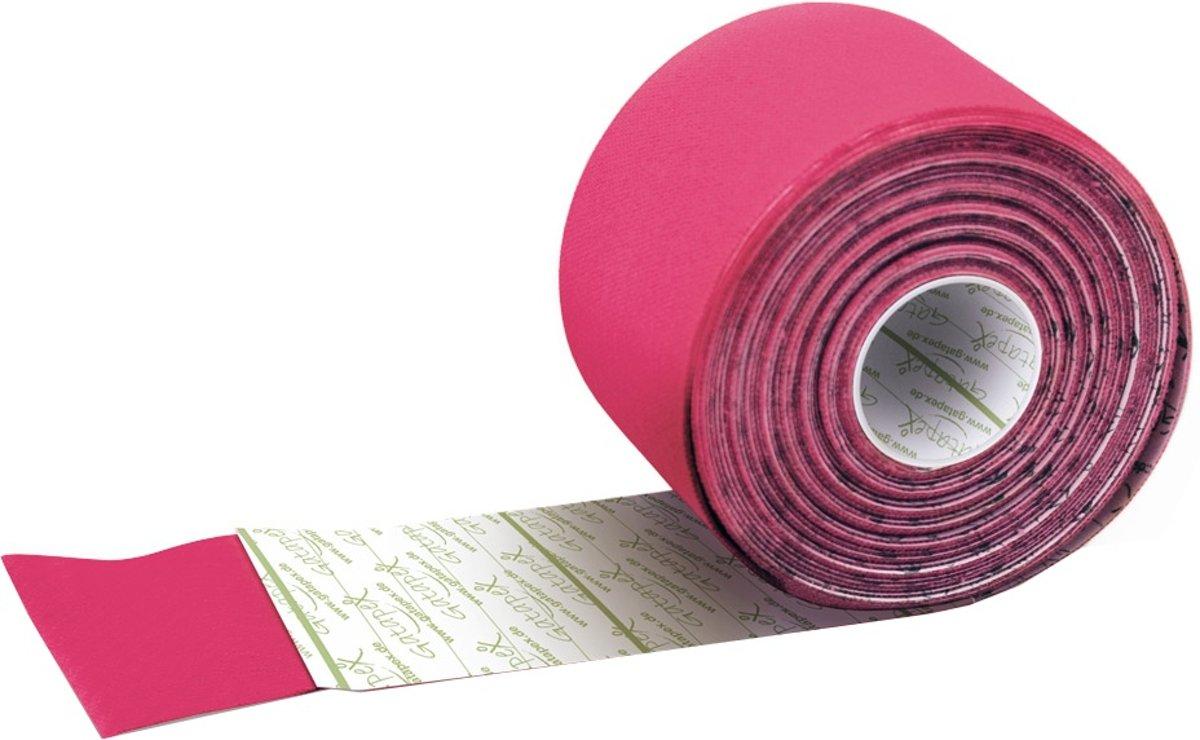 Gatapex Kinesiotape Roze 50 Mm kopen
