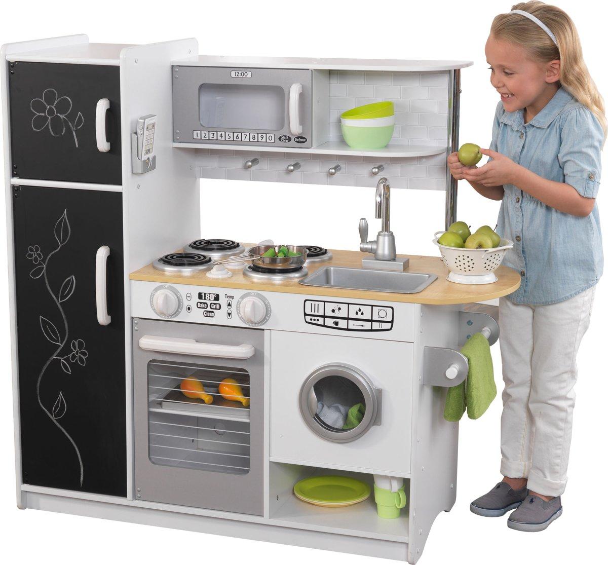 KidKraft Pepperpot Houten kinderkeuken