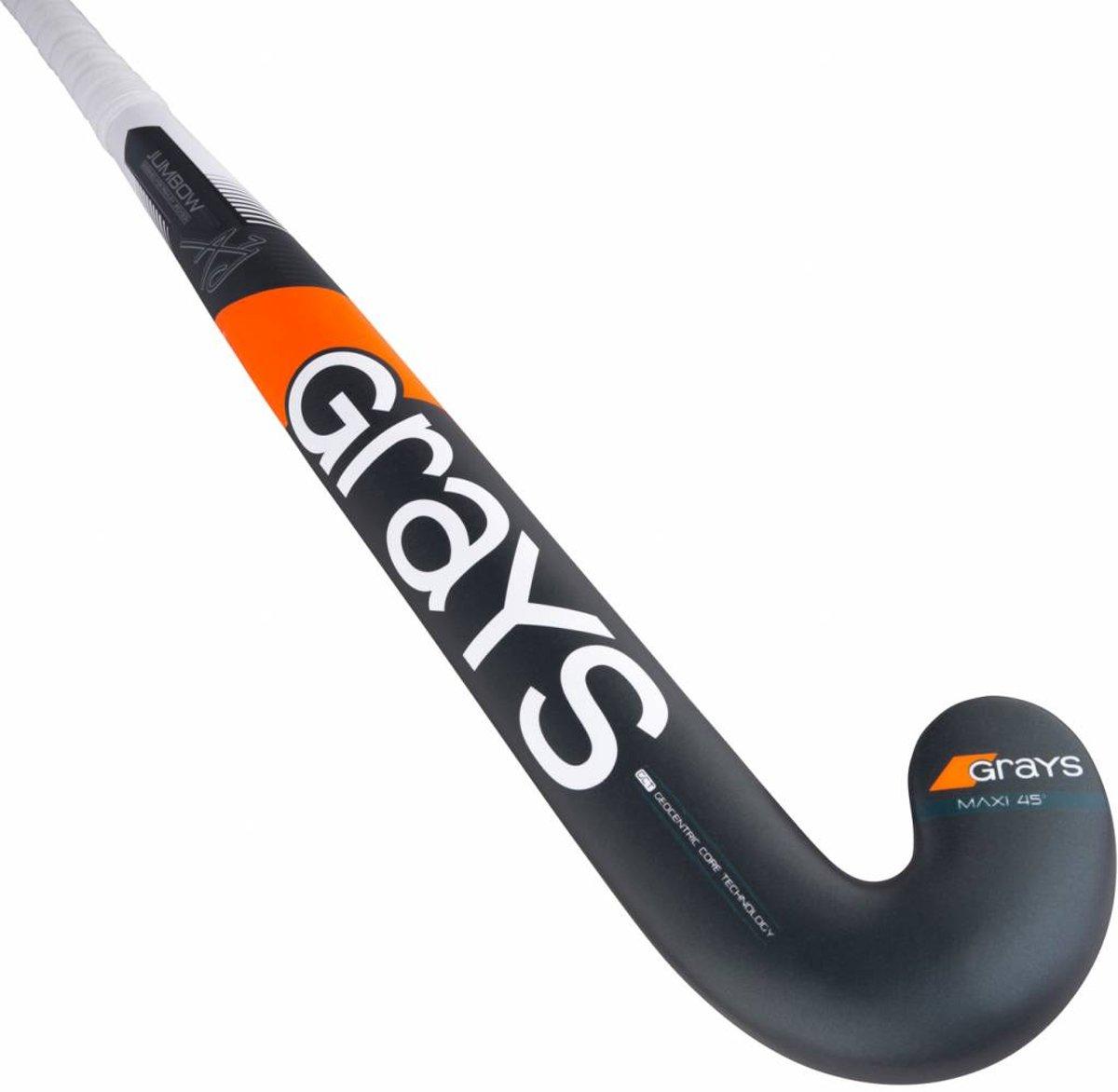 Hockeystick KN AJ7 Jumbow Maxi kopen
