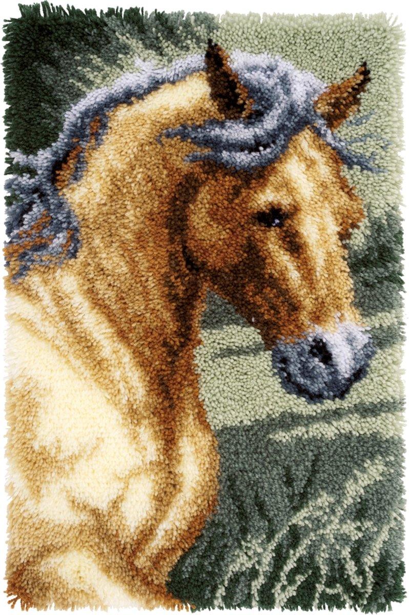 Vervaco Wandkleed paarden kopen