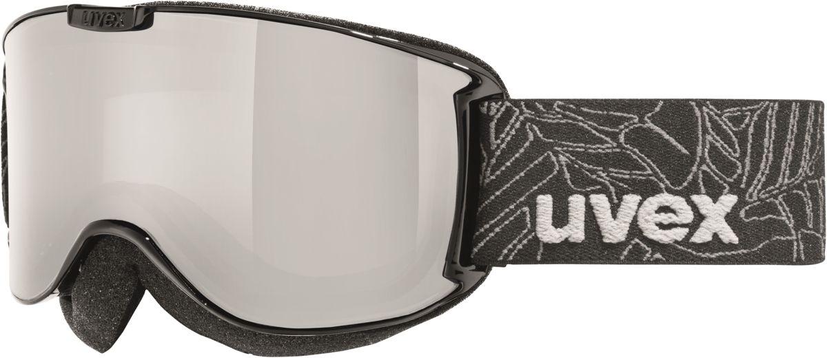 UVEX skyper LTM goggles zwart kopen