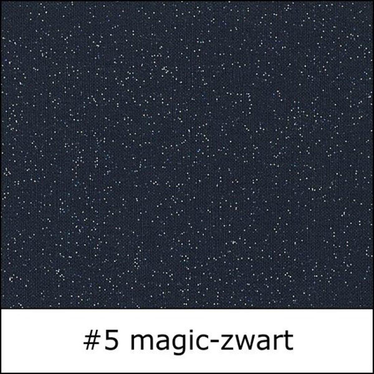 Tekenmap 25 x 35cm – Magic Zwart kopen