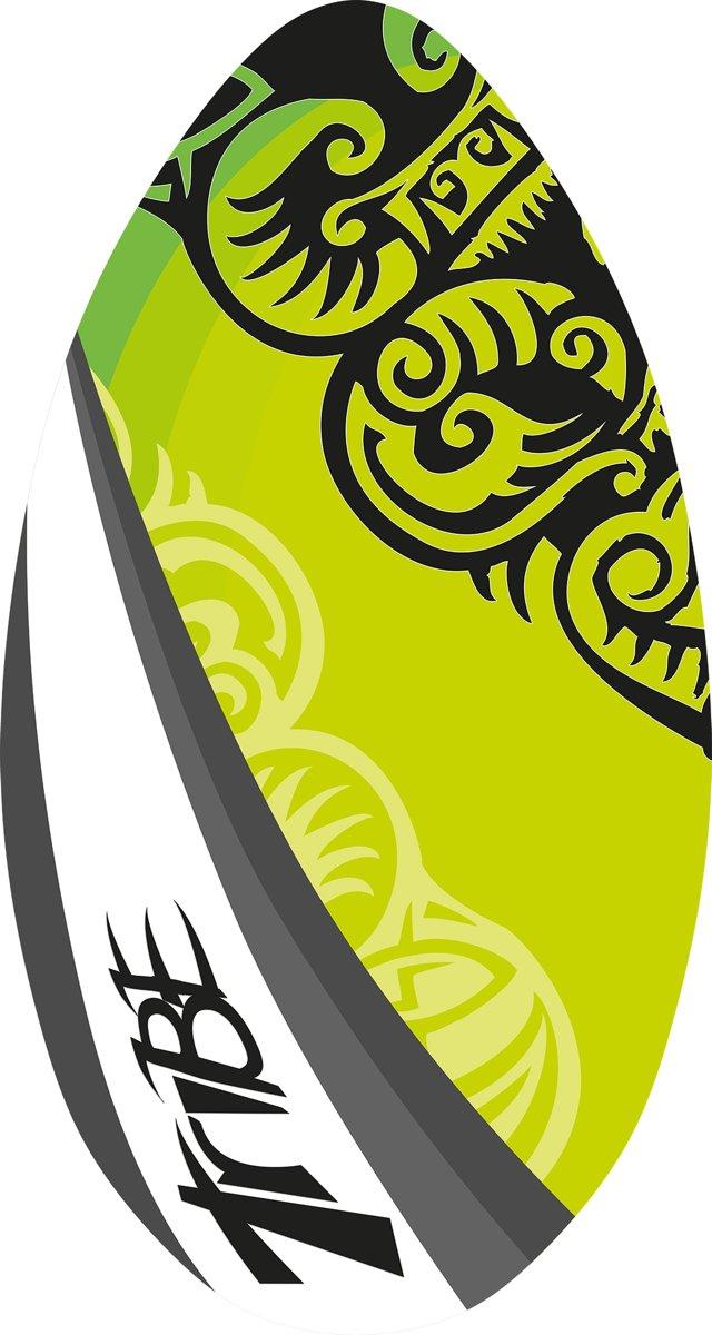 Skimboard 100cm Tribe Green