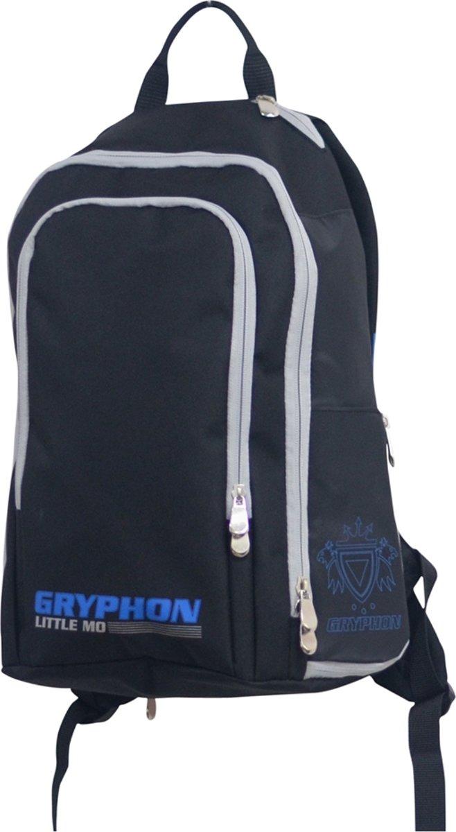 Gryphon Gryphon Little Mo Black/Blue Sticktas Unisex - Blue kopen