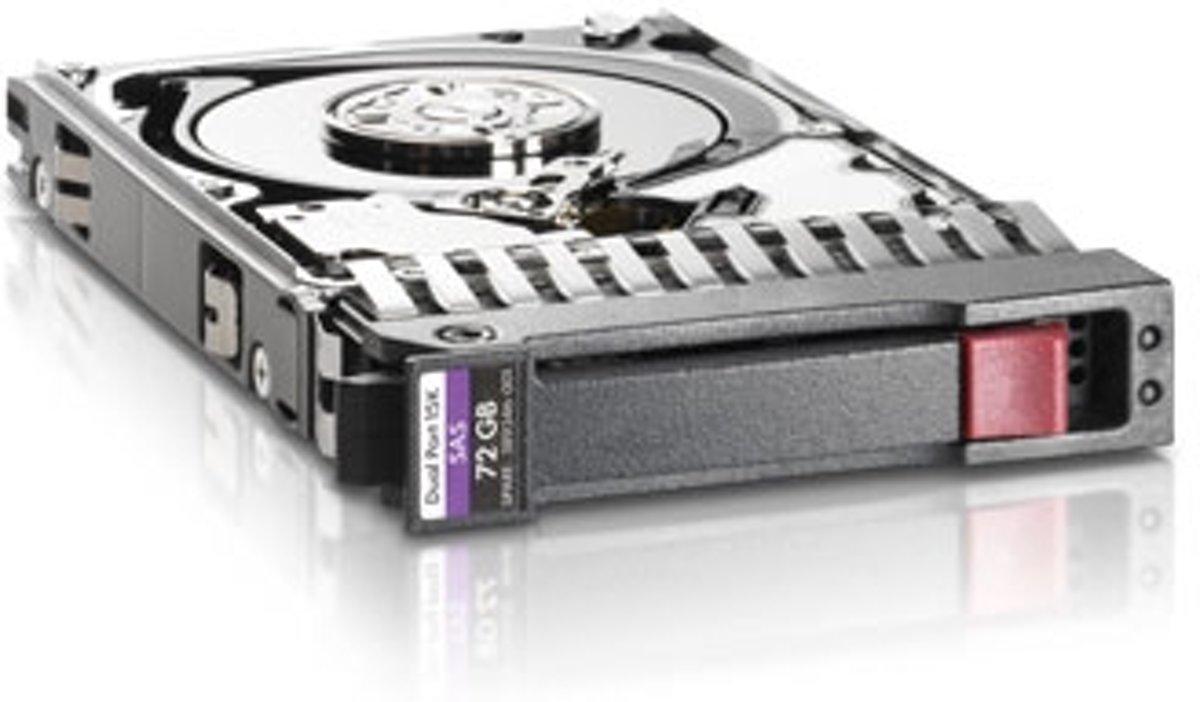 Hewlett Packard Enterprise 600GB 2.5'' 12G SAS 3.5'' kopen