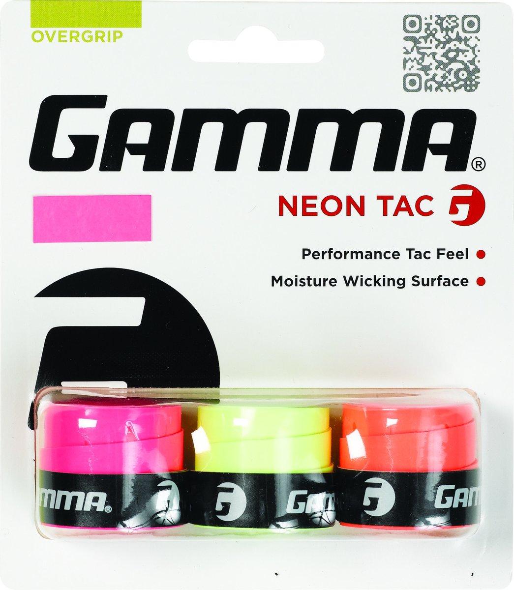 Gamma Neon Tac kopen
