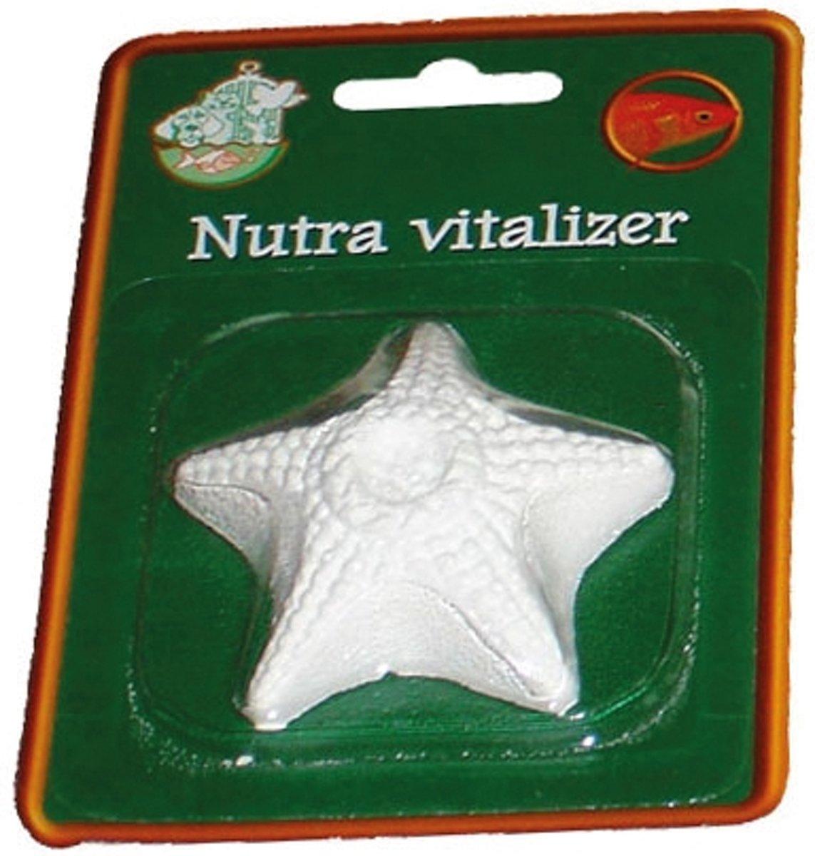 Nutra Vitalizer Zuurstofsteen - Aquarium Beluchting - 3 stuks kopen
