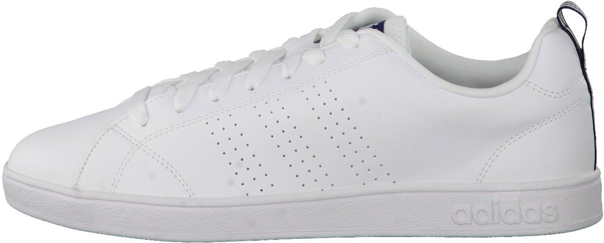 newest collection 28cca d1002 bol.com  adidas Advantage clean vs - Sneakers - Heren - Wit