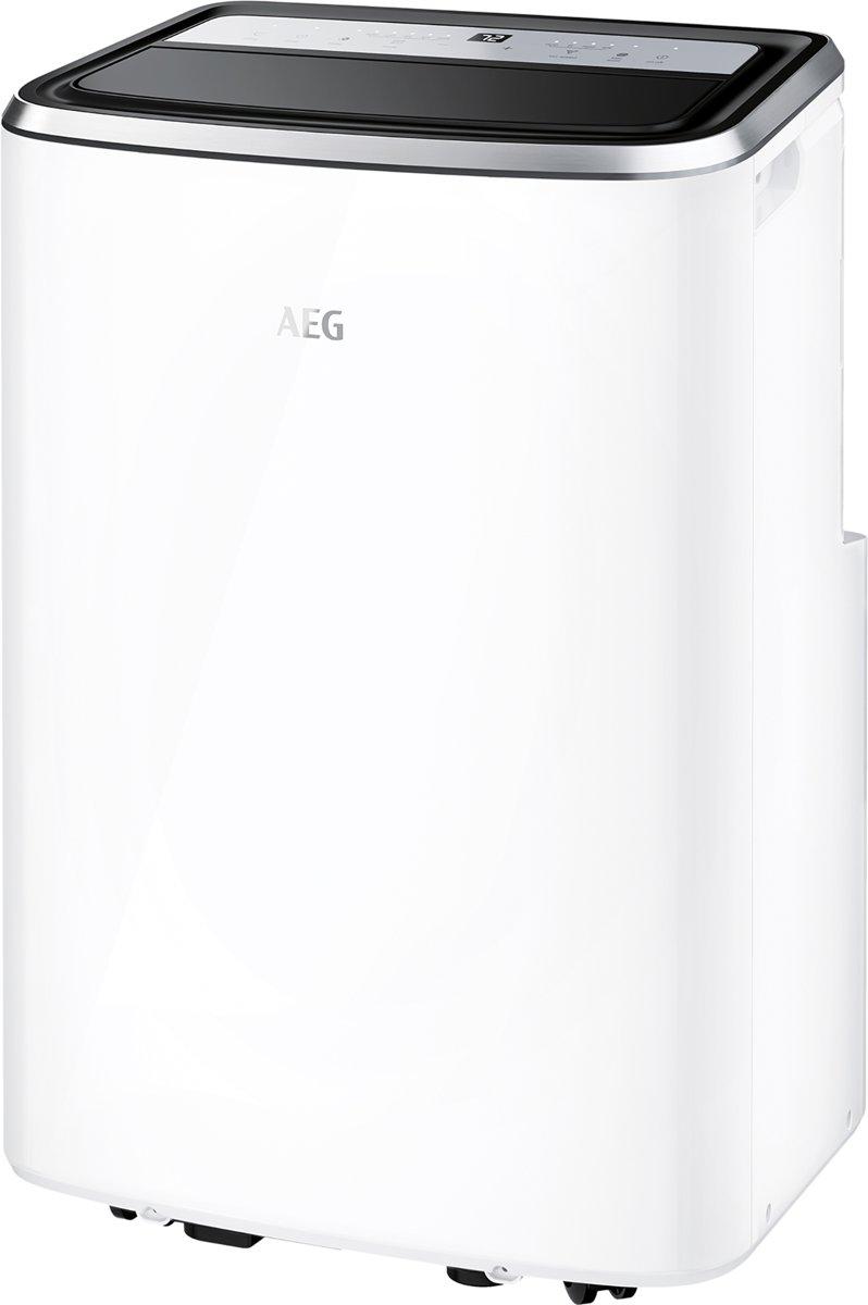 AEG AXP34U338HW ChillFlex Pro - Mobiele Airco - Wit kopen