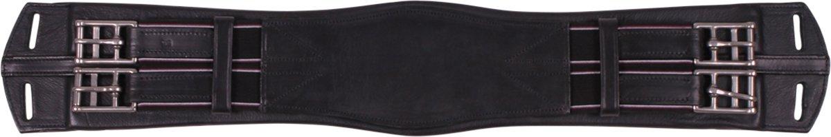 Quur - Dressuursingel Lexington - Zwart - mt. 65 cm kopen