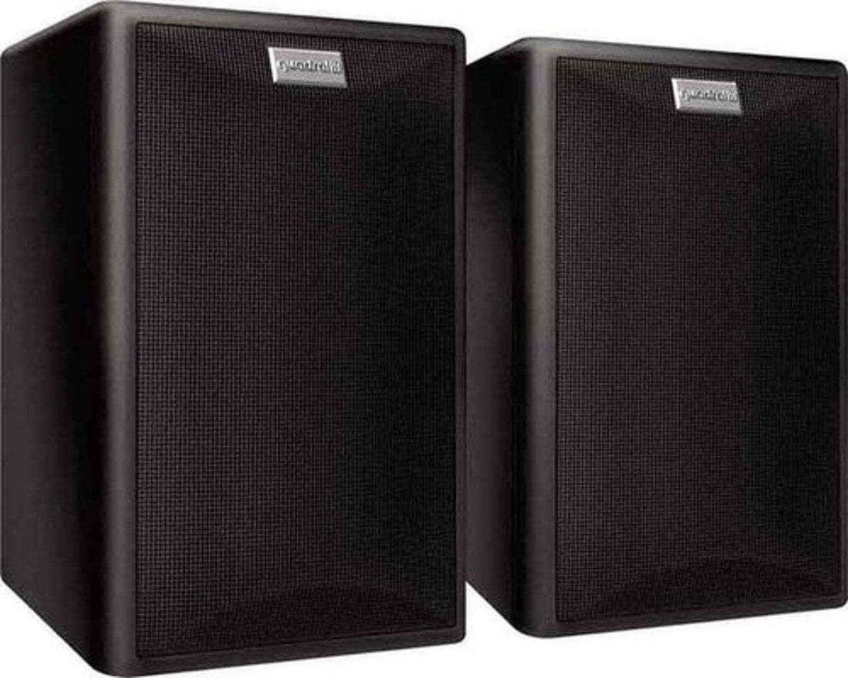 Quadral Maxi 440 - Buiten Luidsprekers - 2 stuks - Zwart kopen