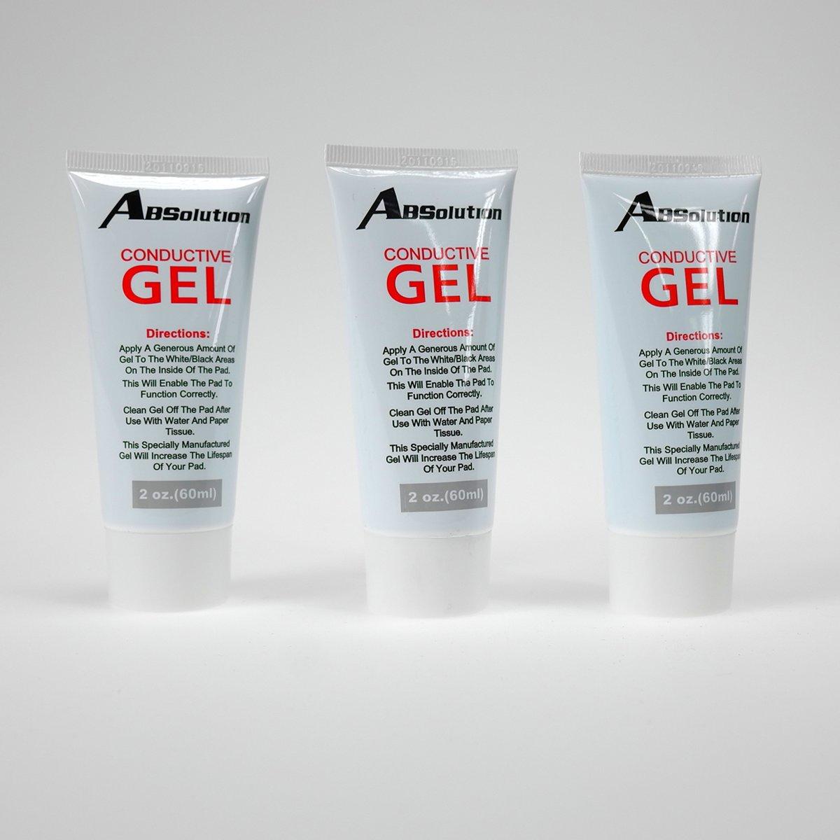 ABSolutionPro Contactgel (3 tubes voordeel set) kopen