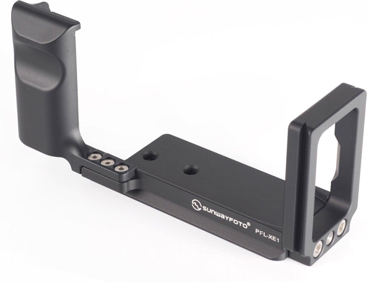 Sunwayfoto Specific L bracket for Fuji X-E1/X-E2 kopen