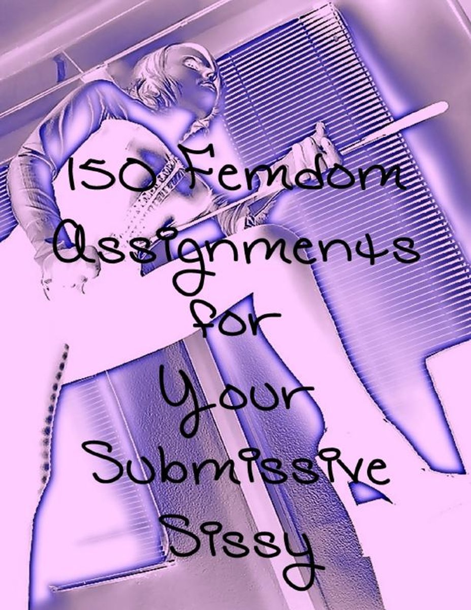 bol.com | 150 Femdom Assignments for Your Sissy Submissive (ebook),  Mistress Jessica |.