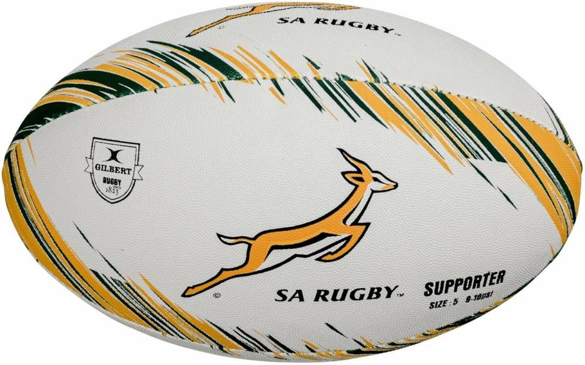 Gilbert Ball Supp South Africa Sz 5 kopen