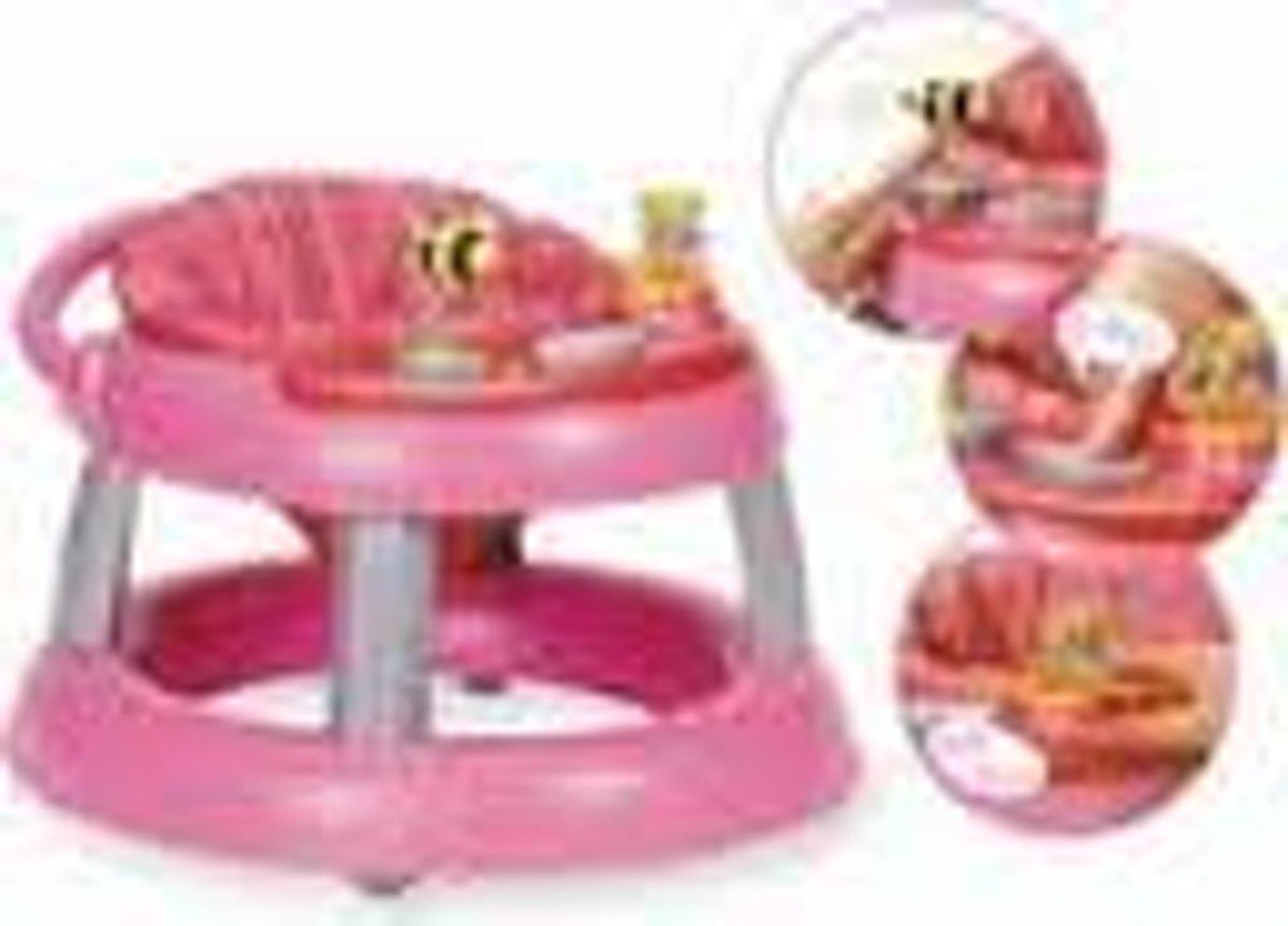 Bol chou chou baby loopstoel zapf creation speelgoed