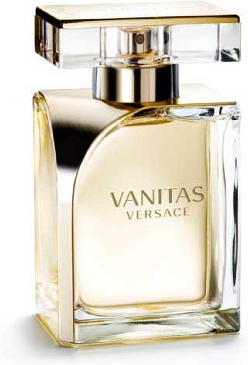 | MULTI BUNDEL 2 stuks Versace Vanitas Eau De