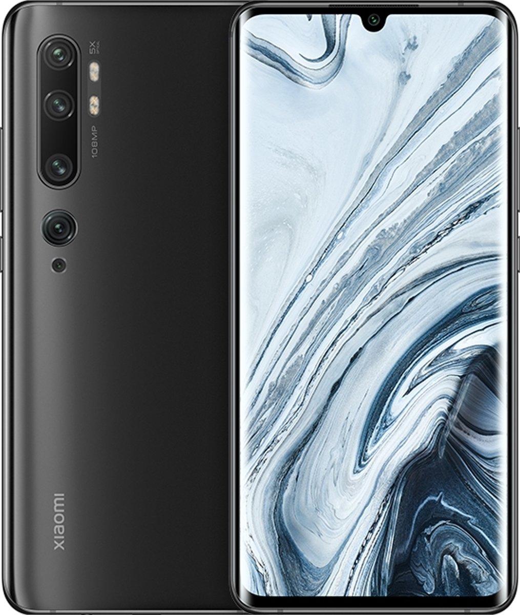Xiaomi Mi Note 10 6GB 128GB Andr Black kopen