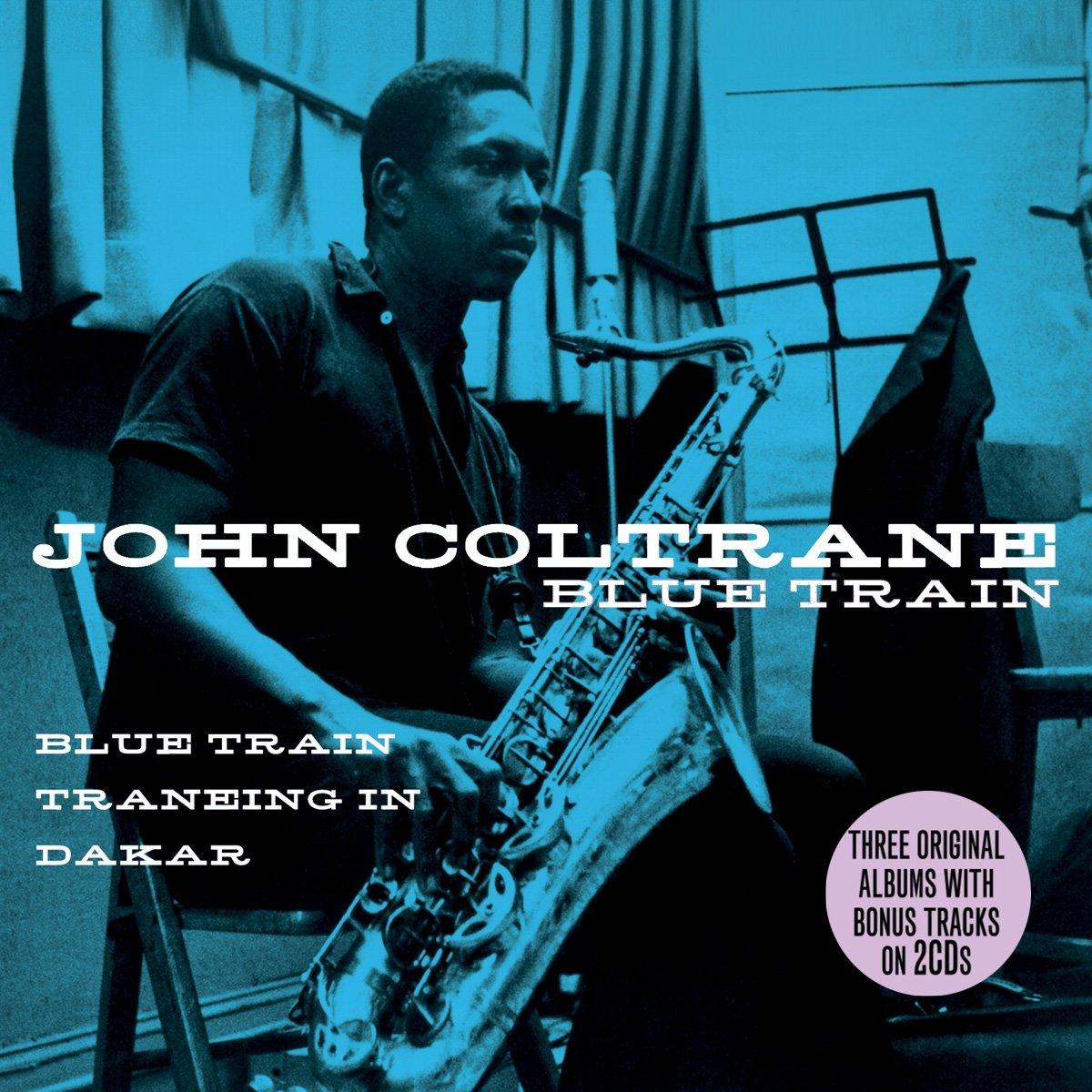 John Coltrane - Blue Train   CD kopen