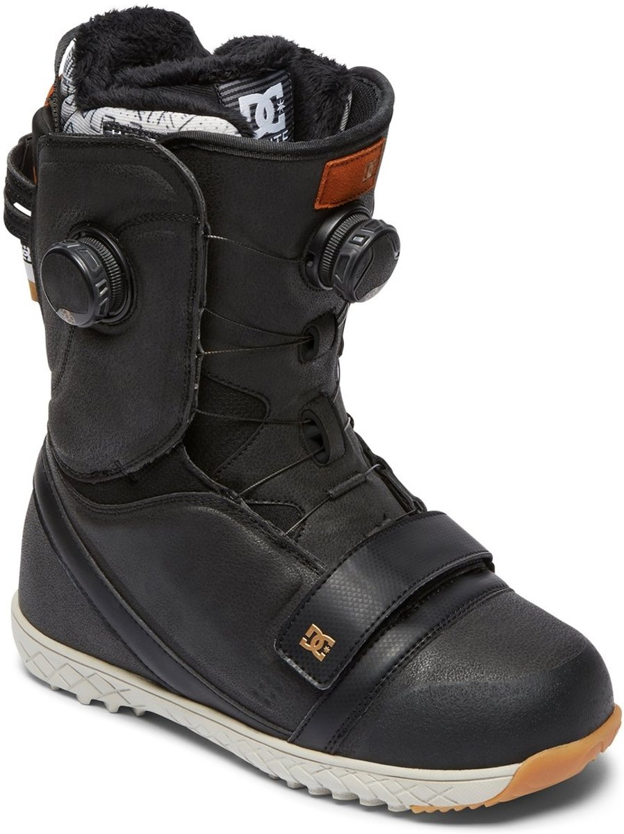 DC Mora snowboardschoenen black kopen