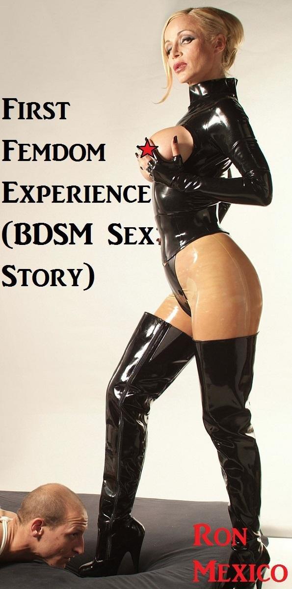 Femdom experience story