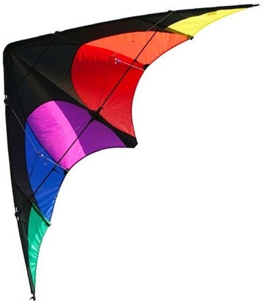 Elliot Delta Sport Rainbow Stunvlieger