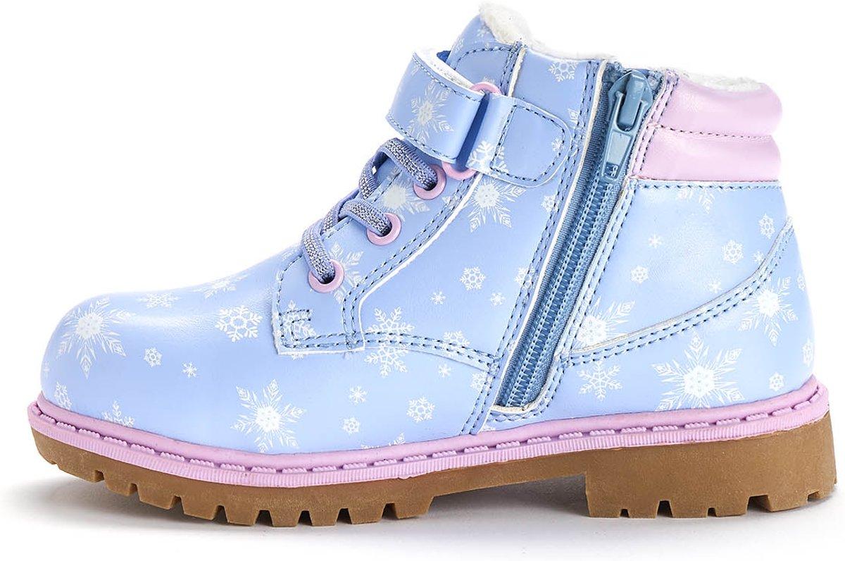 Disney Surgelés-chaussures-chaussures-violet-30 4EtBol7o1