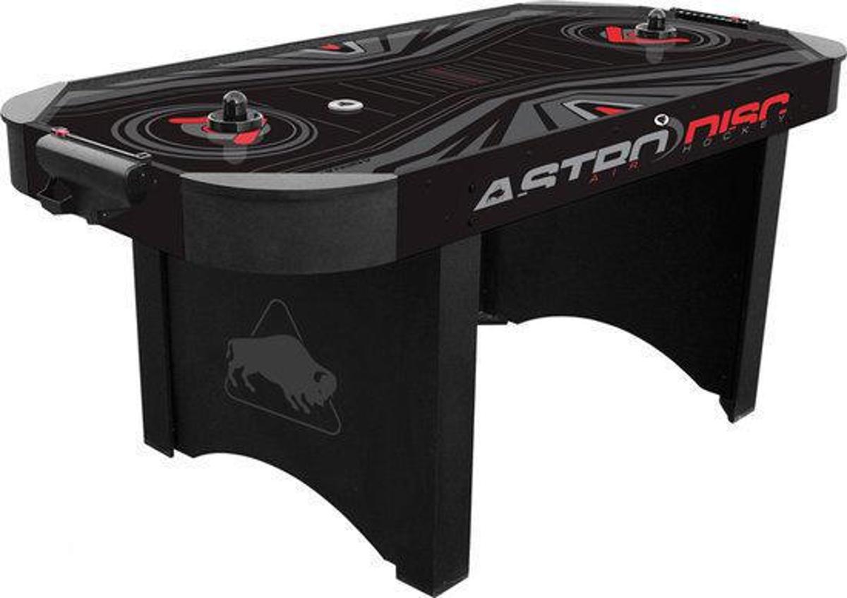 Buffalo Airhockey tafel - Astro Disc 6ft. - zonder eletronische scoreteller
