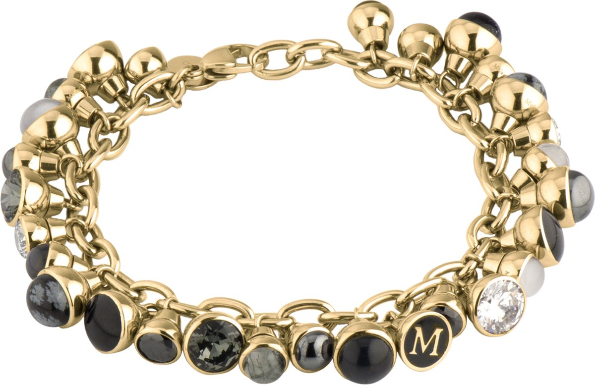 MelanO Twisted No.26 armband Sieraad Bestellen