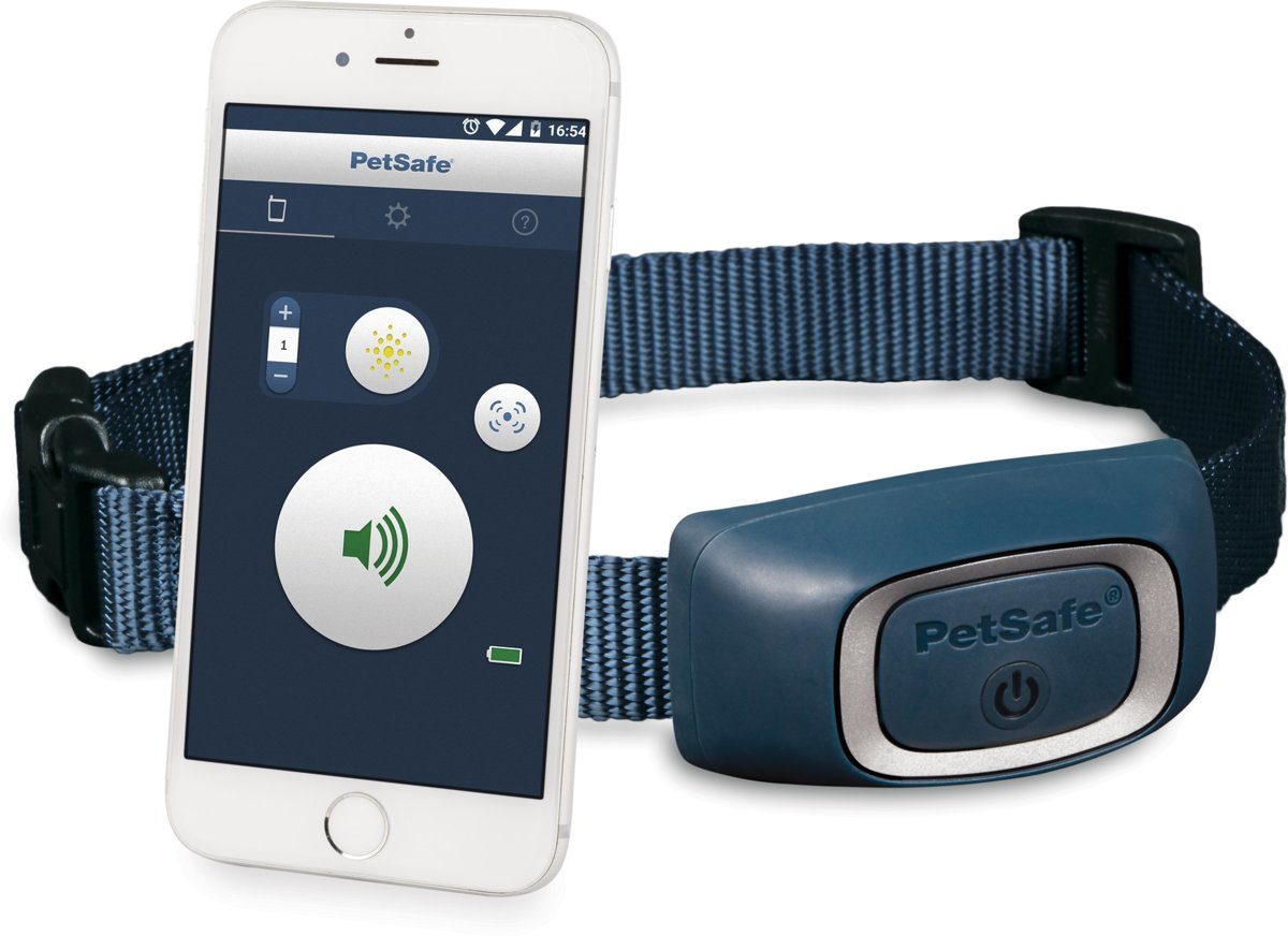 Petsafe Smart Phone Dog Trainer - Hondenopvoeding - Blauw - 15 x 6.3 x 16.1 cm kopen