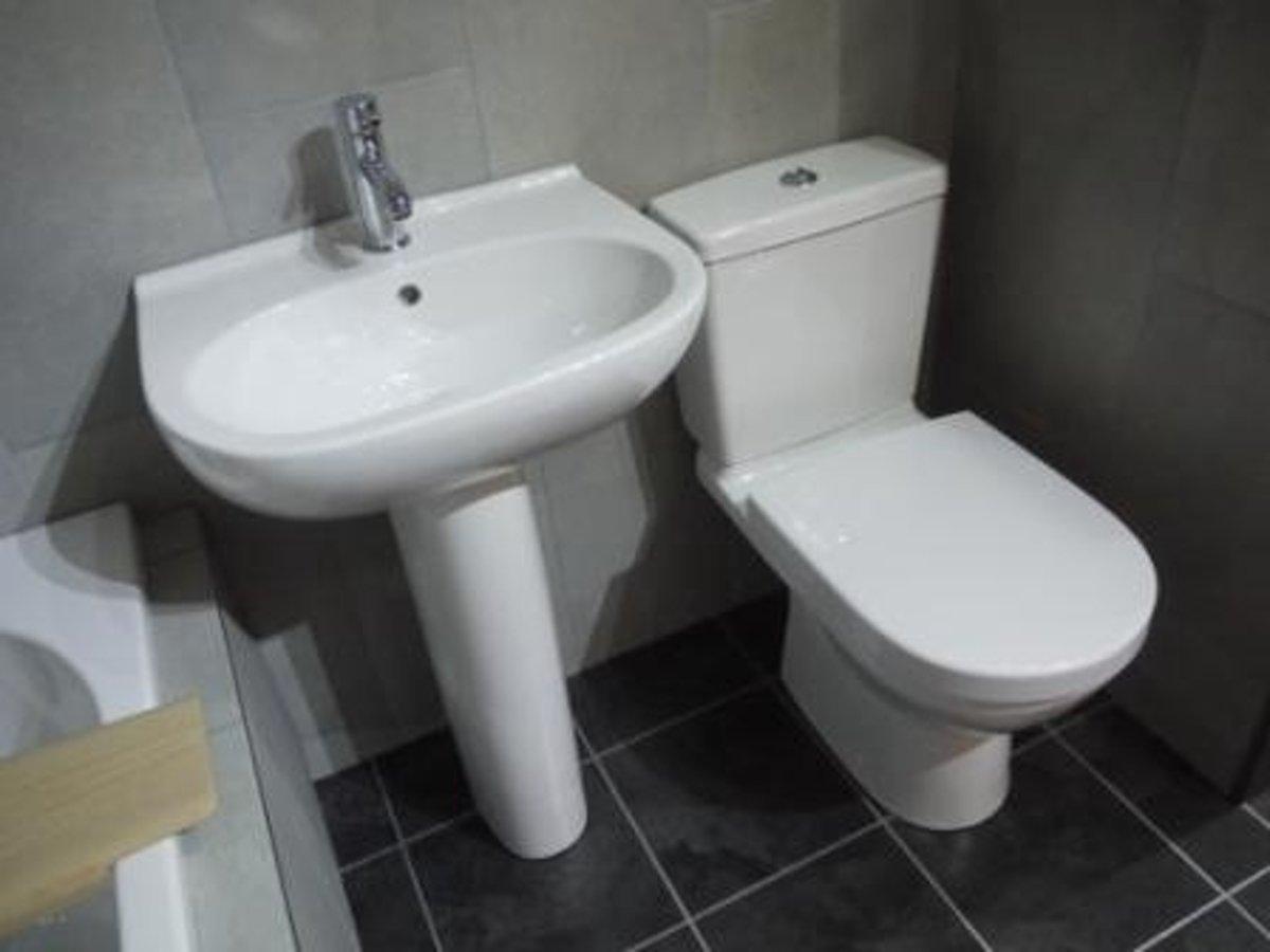Duoblok Toilet Gamma : Bol villeroy boch toiletpot o vo