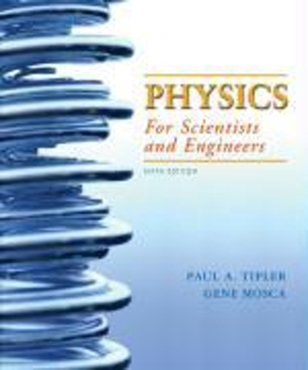 bol.com | Physics for Scientists and Engineers with Modern Physics |  9781429202657 | Paul A..