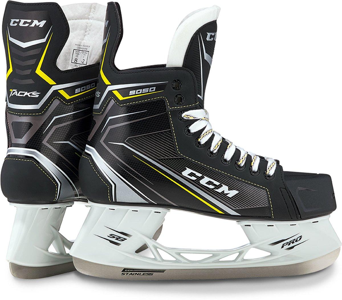 CCM IJshockeyschaatsen TACKS 9050 SR Zwart 40 kopen