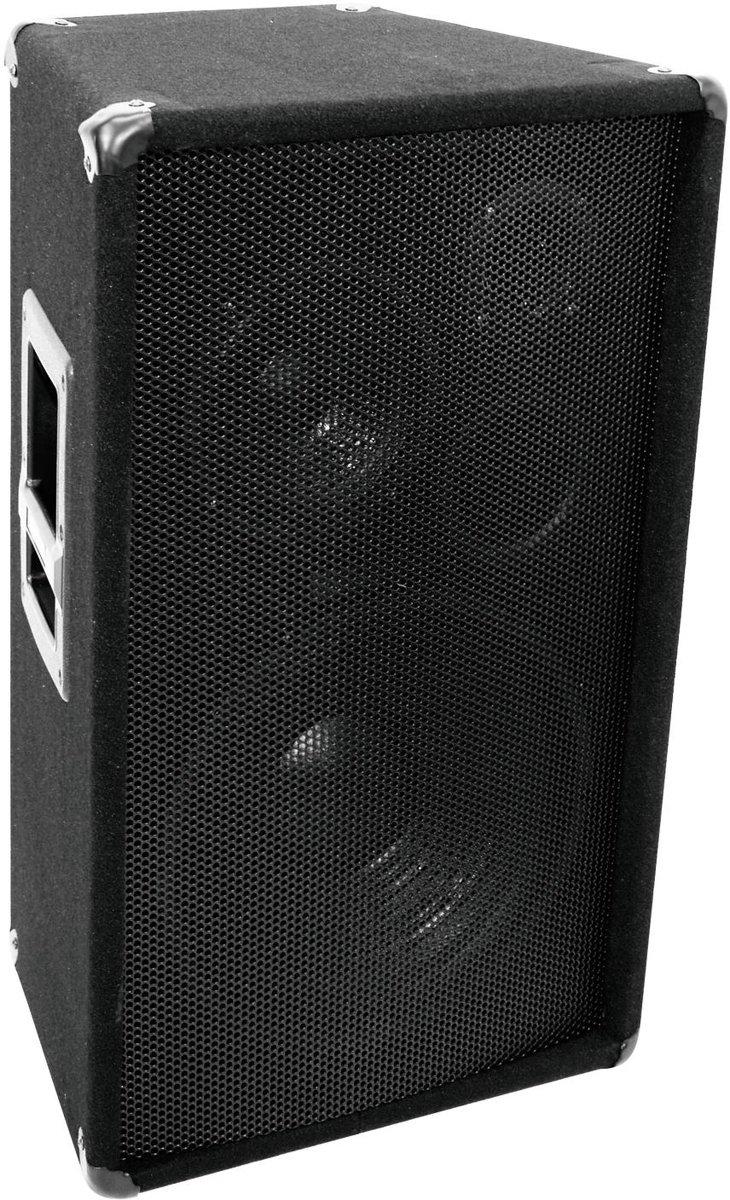 OMNITRONIC TMX-1230 3-Way Speaker 800W kopen