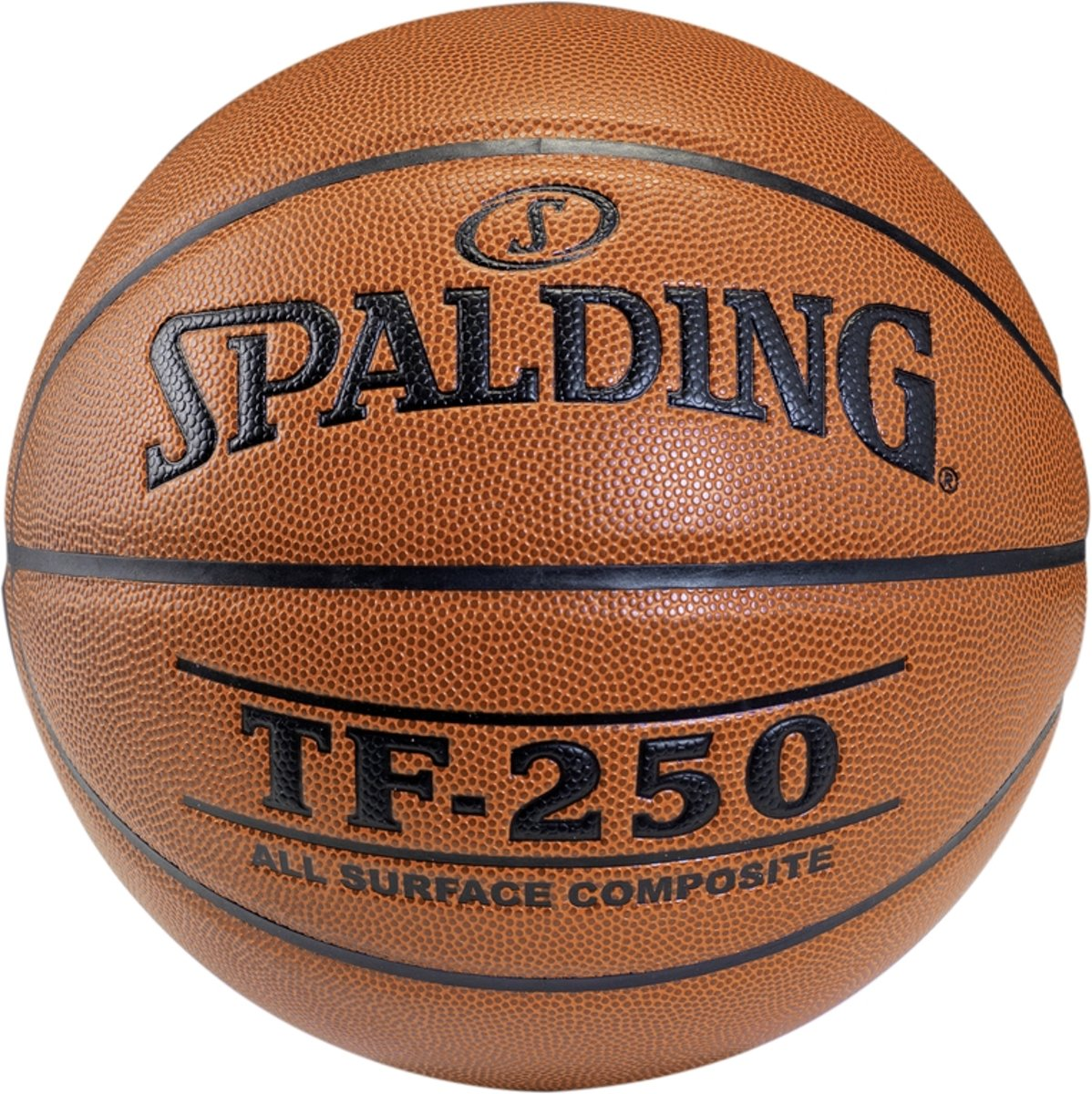 Spalding Basketbal TF250 in/out mt 6/7 kopen