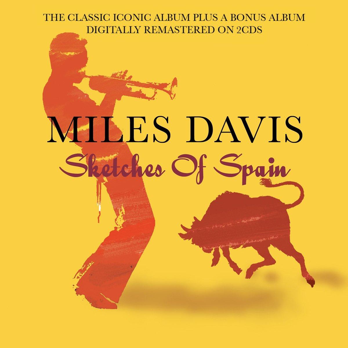 Miles Davis - Sketches Of Spain [Doppel-CD]   CD kopen