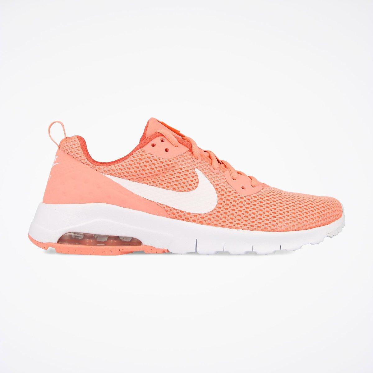 the best attitude 94d9f ead3e bol.com   Nike Air Max Motion Sneakers Kinderen - Roze
