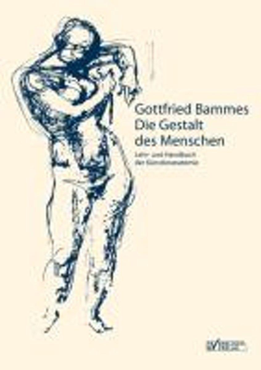 bol.com | Die Gestalt des Menschen, Gottfried Bammes | 9783862300013 ...