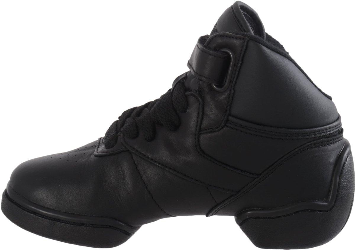Toile Faible Chaussures Papillon De Fitness - Taille 31 - Unisexe - Noir KGYzpGdWPM