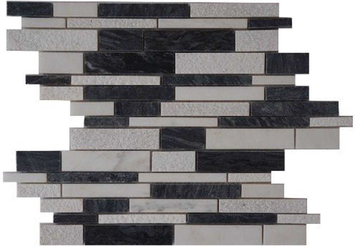 Mozaiek tegel Natuursteen marmer 037M Bianco Carrara kopen