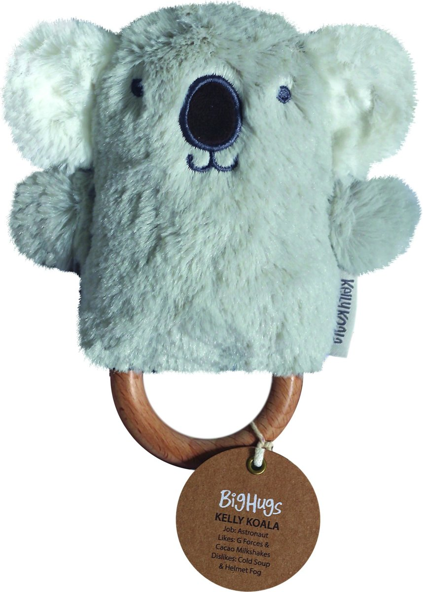 Koala Kelly Dingaring OB Designs