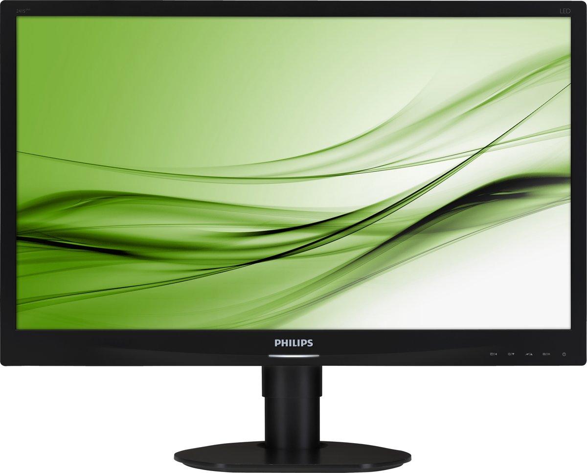 Philips 241S4LCB - Full HD Monitor