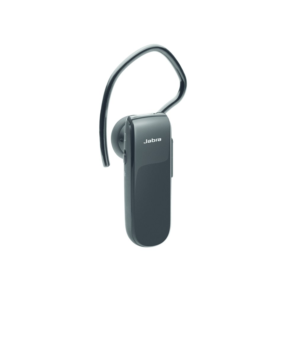 Jabra Classic Bluetooth Headset Zwart Boost Ote15 Black